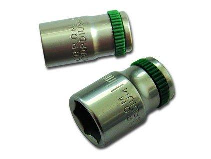 """HONITON - hlavice 1/4"""" 11mm HONITON H1011"""