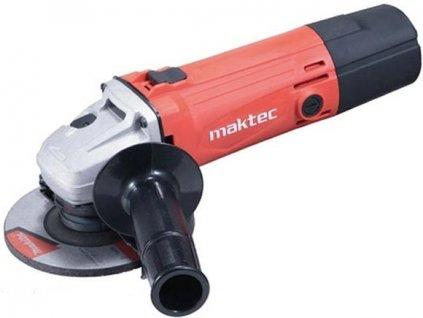MAKTEC - úhlová bruska 125mm 570W