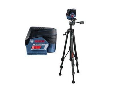 BOSCH - čárový laser GCL 2-50 Professional 0601066G02