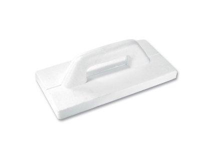 Hladítko polystyren 260x140mm MAGG 106001