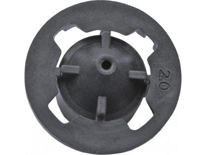 Tryska 2.0 mm do stříkací pistole pro HVLP #A730200 PANSAM A730203