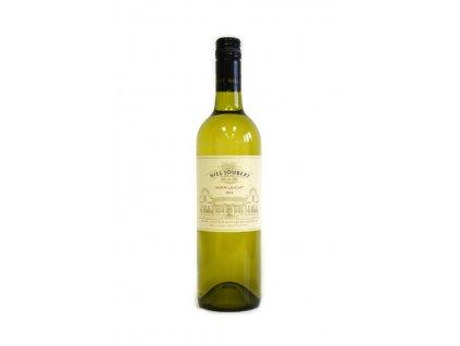Sauvignon Blanc/Nouvelle/Chenin Blanc Herr Leicht 2014 Víno VN108