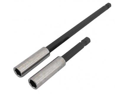 Držák bitů magnetický - 2ks MAGG 080085