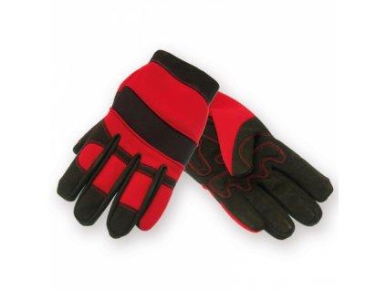 Ochranné pracovní rukavice, rozměr XL DEDRA PLUS HAND PRO-TEKT DEDRA BH1001XL