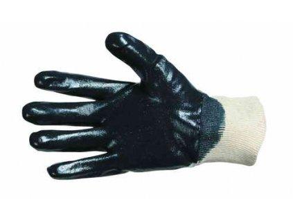 HARRIER - rukavice polomáčený nitril pružný úplet velikost 11 CERVA GROUP a. s. HARRIER11