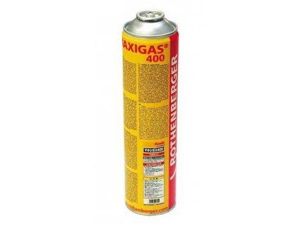 Rothenberger - Maxigas 400 - plyn pro svařování, 600 ml