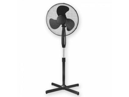 """Stojanový ventilator 16"""" 45 W, třírychlostní"""
