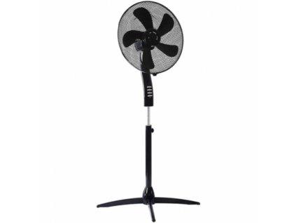 """Stojanový ventilátor 16"""" 45 W, třírychlostní"""