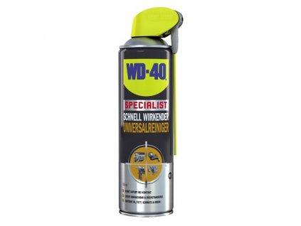 WD-40 Specialist univerzální čisticí sprej 500ml WD-40 WDS-49393