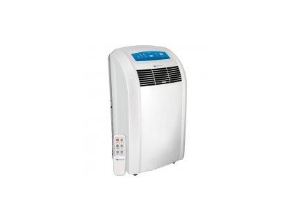 Klimatizace přenosná 2,6 kW bílá, dálkové ovládání DESCON DA-C2600