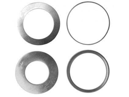 Redukční kroužky k pilovým kotoučům 30mm x 1,4mm MAGG 060013
