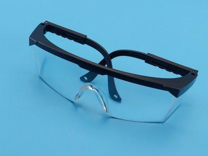 Ochranné brýle - nastavitelné nožičky DEDRA BH1051