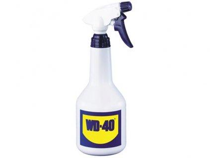 WD-40 prázdná nádoba 500ml