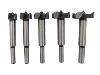 Sada sukovníků 15 - 35 mm