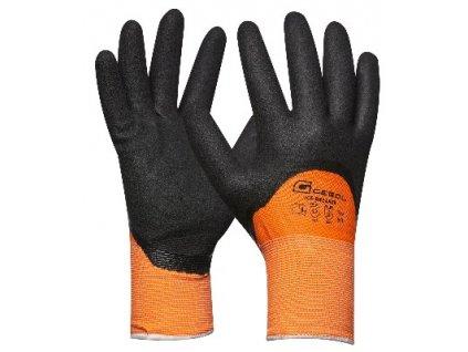 Pracovní rukavice zimní ICE BREAKER velikost 9 - blistr GEBOL 709582