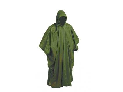 PONČO PVC zelené CERVA GROUP a. s. 0311001110999