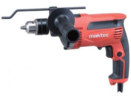 MAKTEC - příklepová vrtačka 710W