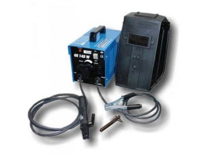 GÜDE - elektrodová svářečka GE145W