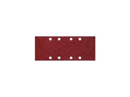 WOLFCRAFT - 5 brusných pásků 93x230mm zrno 120