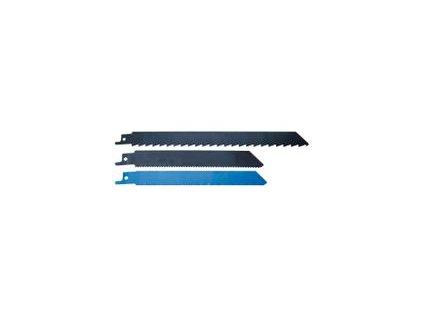 3pilové plátky CV - HSS pro ocasku WOLFCRAFT 4006885843707
