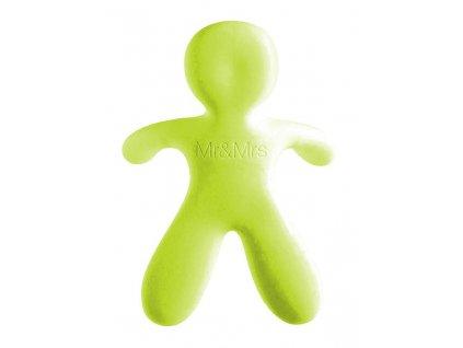 Osvěžovač Mr&Mrs Fragrance CESARE Green Citrus zelený