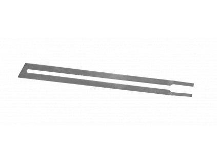 Náhradní plátek do termické řezačky DED75191, dlouhý 150 mm