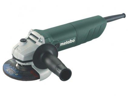 METABO - úhlová bruska W820-125