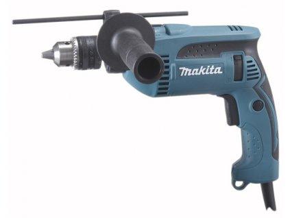 MAKITA - vrtačka příklepová HP1640 - 680W
