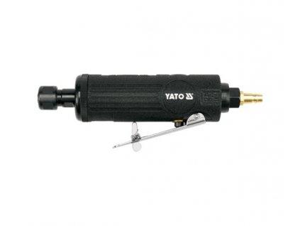 Bruska přímá pneumatická 160l/min Yato YT-0965