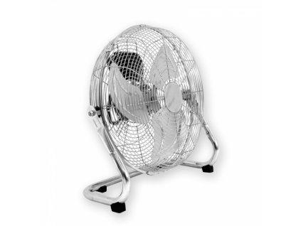 """Vysokorychlostní celokovový ventilátor 14"""" 90 W třírychlostní DESCON DA-5014"""