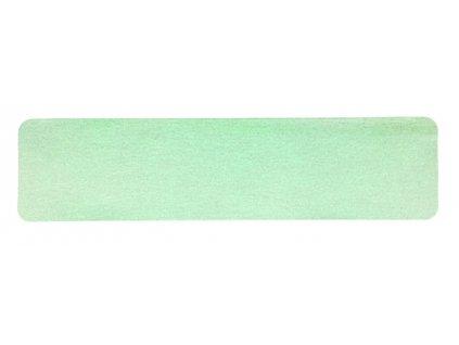 Protiskluzová páska 610x150mm - fluorescenční MAGG 110071