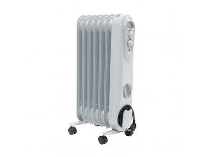 Olejový radiátor 1500 W