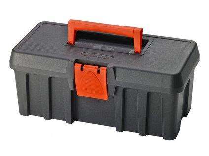 "Plastový kufr 13"" 330x140x140mm"