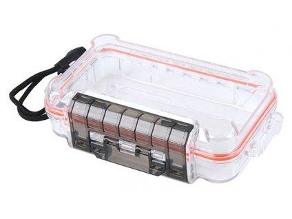 Plastový box 190x110x50mm - voděodolný