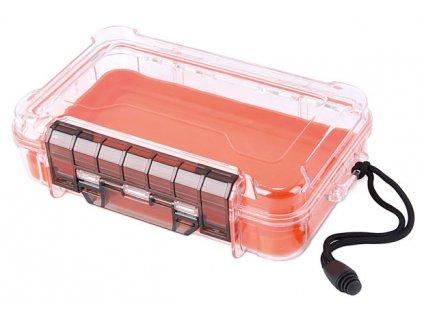 Plastový box 230x150x70mm - voděodolný