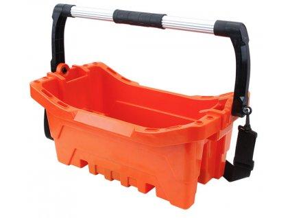 Plastová basa na nářadí 570x300x250mm - flexibilní TOOD TR7