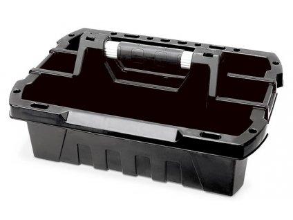 Plastová basa na nářadí 500x350x220mm TOOD TR5