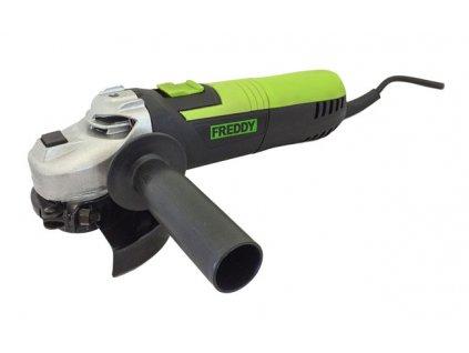 Úhlová bruska 125mm 900W FREDDY FR003  + nejlepší poměr kvalita / cena