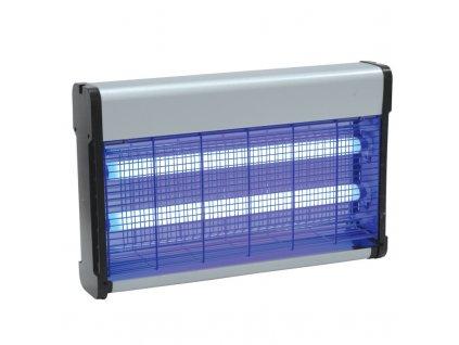 Elektrický lapač hmyzu se zásobníkem 30 W DESCON DA-LZ30