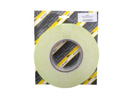 Protiskluzová samolepicí páska 25mmx18,3m - fluorescenční