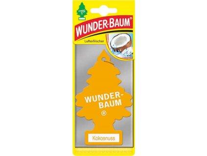 Kokosnuss ks Wunder-baum WB-10700