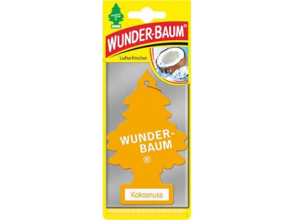 Wunder-baum Kokosnuss ks