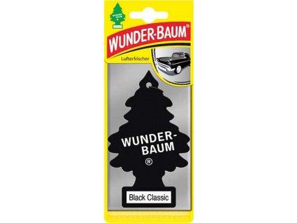Black Classic ks Wunder-baum WB-15100
