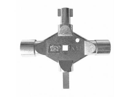 Klíč univerzální víceúčelový  LK1 LIDOKOV 01.031