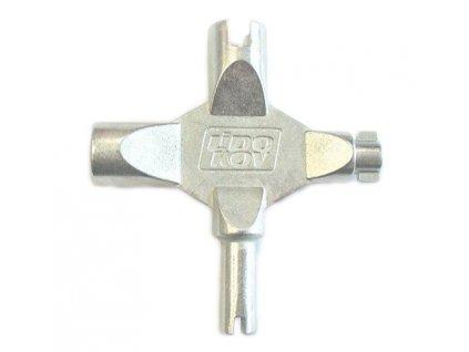 Klíč univerzální víceúčelový  LK2 LIDOKOV 01.032