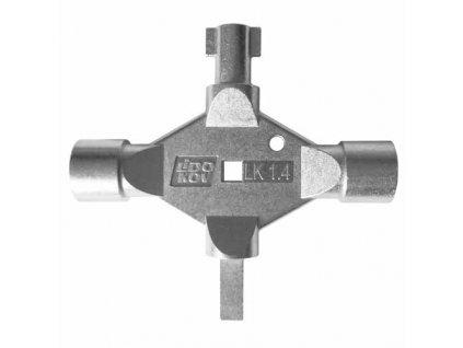 Klíč univerzální víceúčelový  LK4