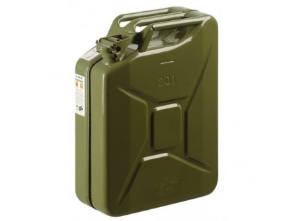 Kanystr kovový 20l MAGG 070-0203