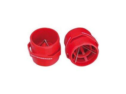 Odjehlovač na trubky 6-36mm, pro vnitřní/vnější trubky