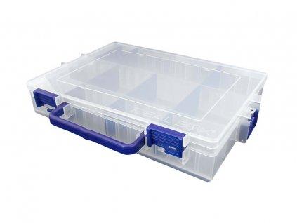 Plastový organizér MAGG velikost 285x212x47 mm