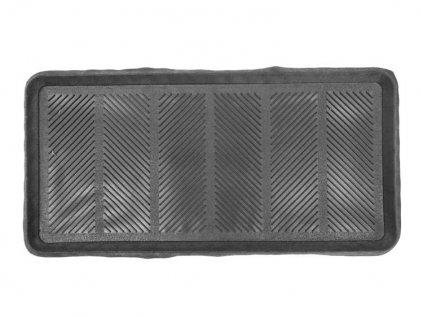 Odkapávač 80x50cm, guma PRECIS 110055